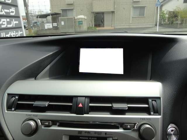 RX450hバージョンLハイブリッド 4WD エアサス(12枚目)