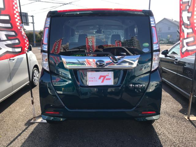 カスタムG SAII ターボ 両側電動ドア 衝突軽減ブレーキ(5枚目)