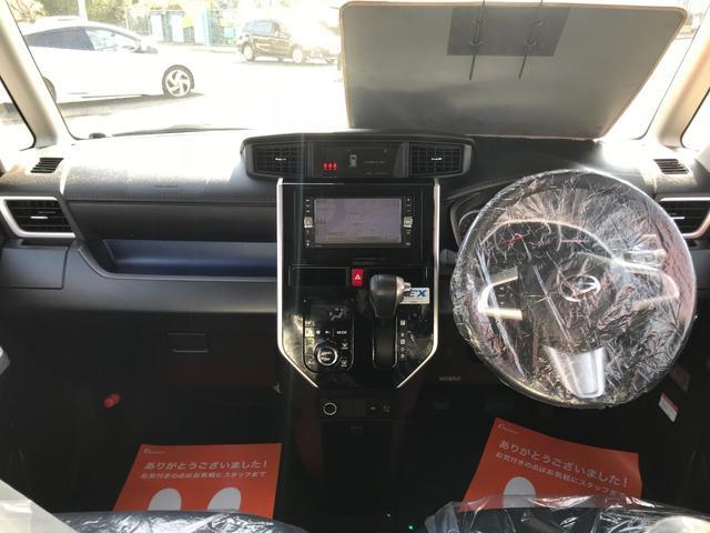 カスタムG SAII ターボ 両側電動ドア 衝突軽減ブレーキ(12枚目)