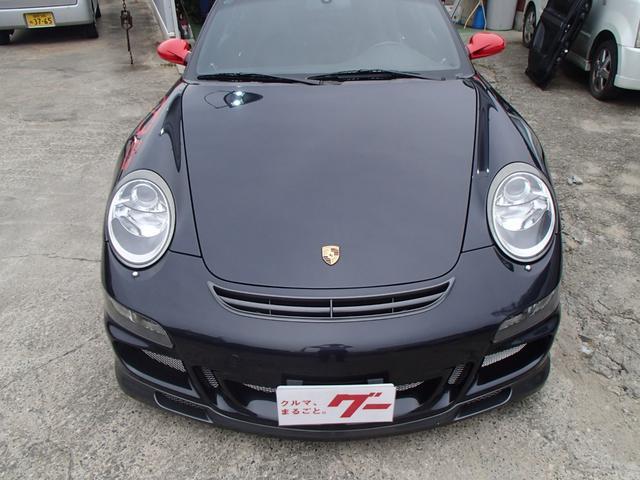 911カレラ GT3 RS 後期仕様 ローダウン サンルーフ(7枚目)