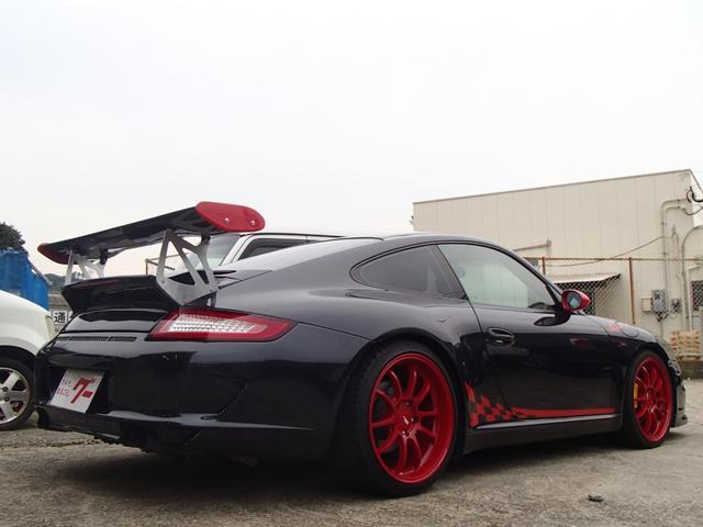 911カレラ GT3 RS 後期仕様 ローダウン サンルーフ(11枚目)