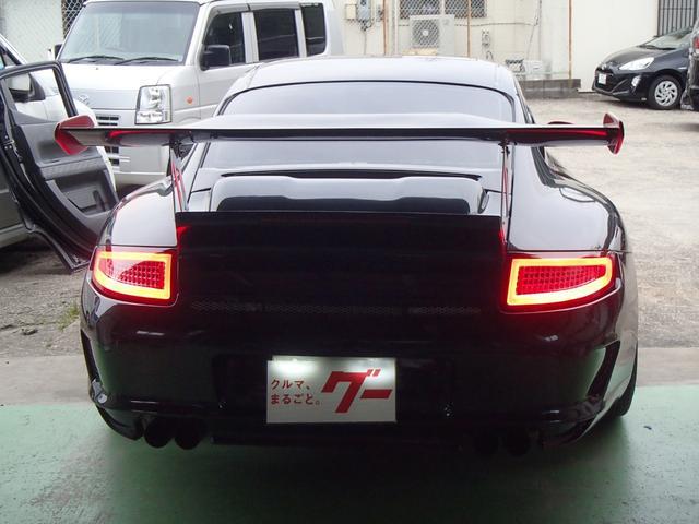 911カレラ GT3 RS 後期仕様 ローダウン サンルーフ(17枚目)