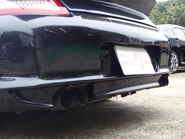 911カレラ GT3 RS 後期仕様 ローダウン サンルーフ(18枚目)
