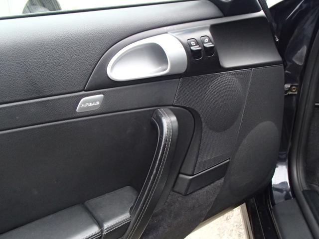 911カレラ GT3 RS 後期仕様 ローダウン サンルーフ(31枚目)