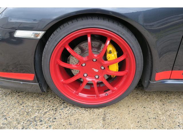 911カレラ GT3 RS 後期仕様 ローダウン サンルーフ(46枚目)