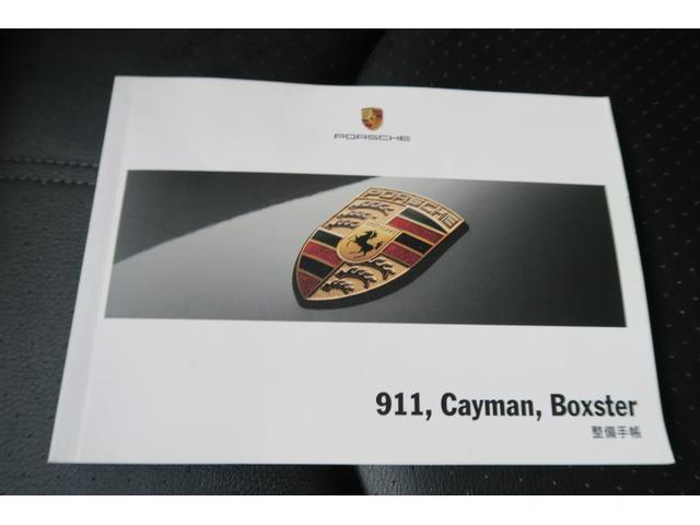 911カレラ GT3 RS 後期仕様 ローダウン サンルーフ(48枚目)