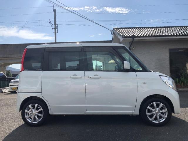 「日産」「ルークス」「コンパクトカー」「佐賀県」の中古車5