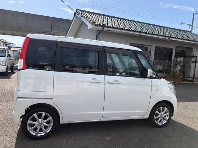 「日産」「ルークス」「コンパクトカー」「佐賀県」の中古車8