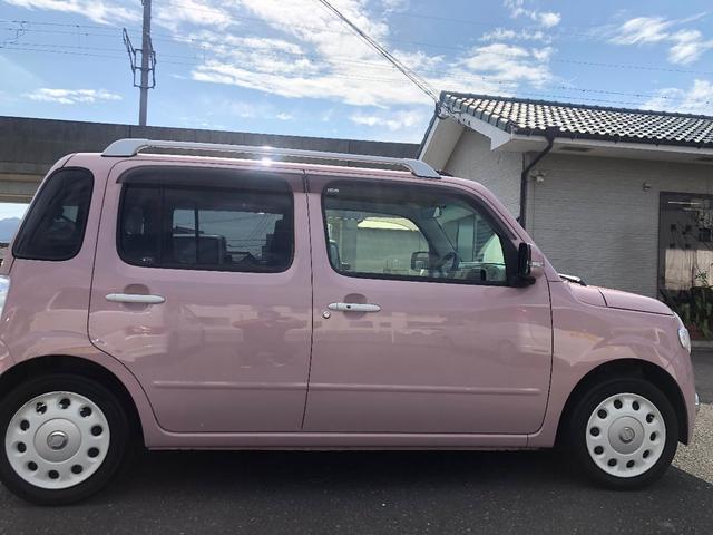 「ダイハツ」「ミラココア」「軽自動車」「佐賀県」の中古車5
