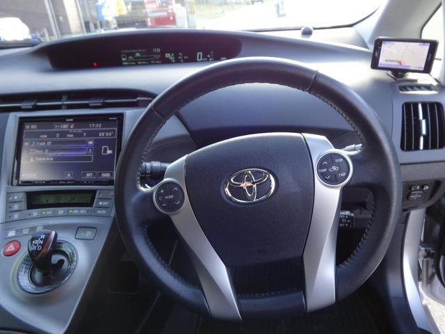 G モードパルファムエアロ イクリプス9インチナビ 車高調(16枚目)