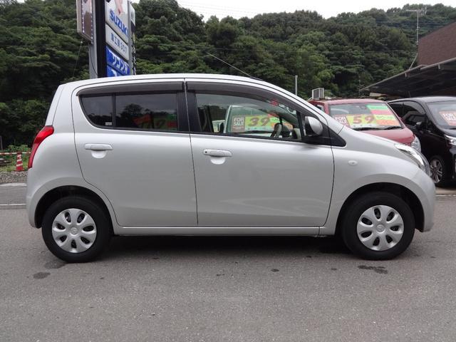 「マツダ」「キャロル」「軽自動車」「福岡県」の中古車5