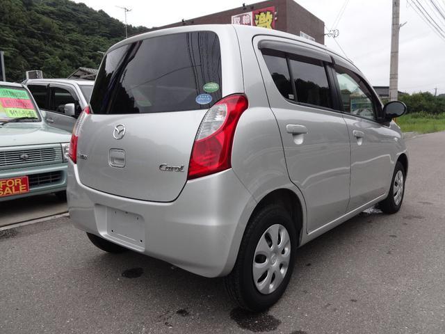 「マツダ」「キャロル」「軽自動車」「福岡県」の中古車6