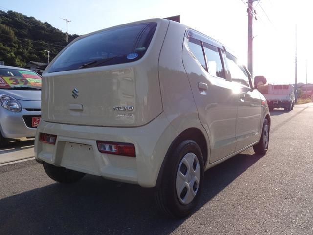 「スズキ」「アルト」「軽自動車」「福岡県」の中古車6