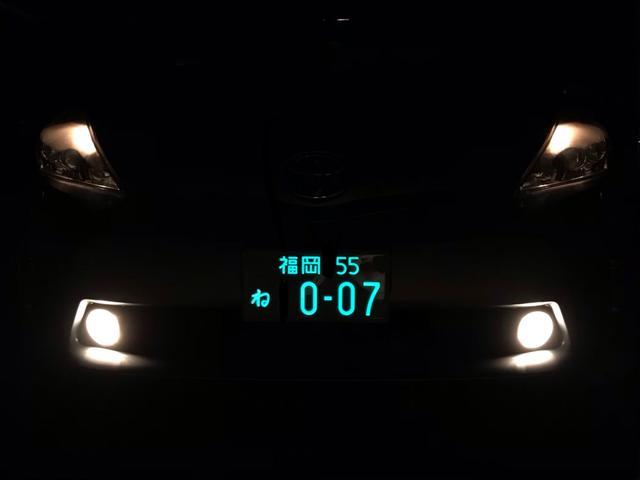 ハイウェイスター HIDヘッドライト エアロ スマートキー(12枚目)
