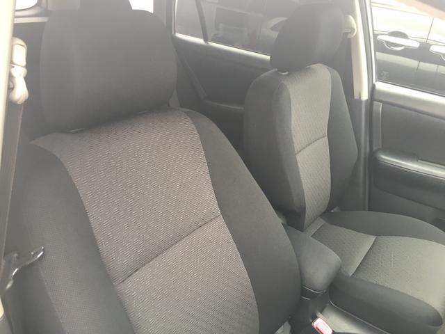 トヨタ カローラフィールダー X リミテッド CD