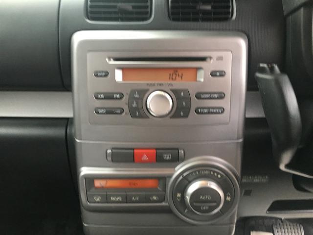 ダイハツ ムーヴコンテ X キーフリー ETC CD ミラーウインカー Wエアバッグ