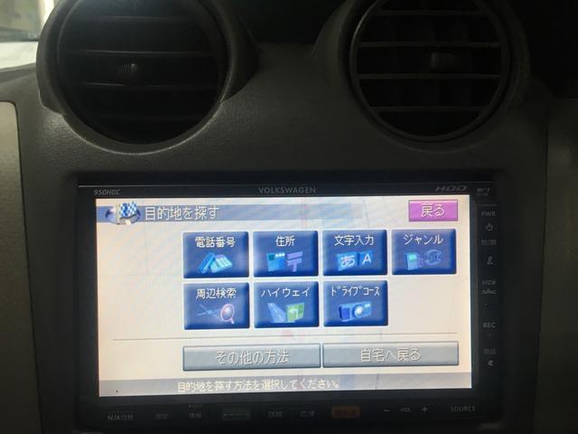 マツダ キャロル GII HDDナビ キーレス CD Wエアバッグ ABS