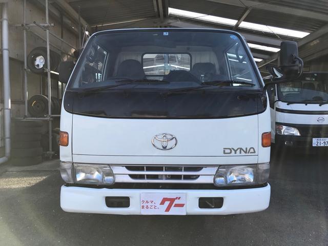 「トヨタ」「ダイナトラック」「トラック」「佐賀県」の中古車14