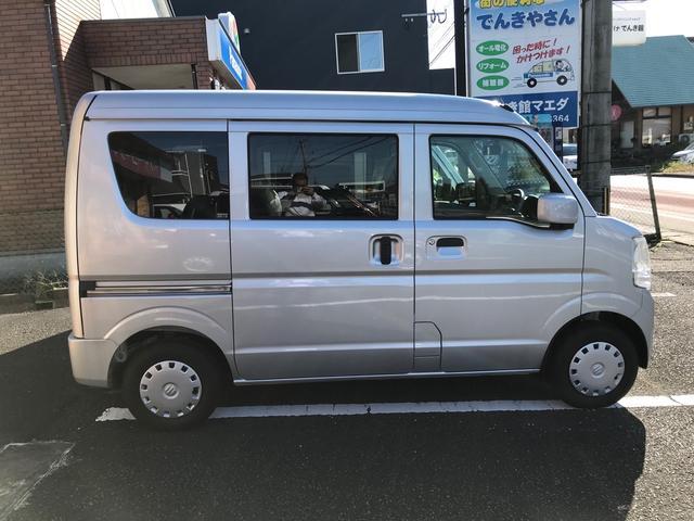 「スズキ」「エブリイ」「コンパクトカー」「佐賀県」の中古車25