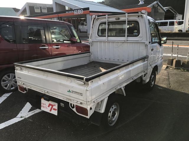 「スバル」「サンバートラック」「トラック」「佐賀県」の中古車17