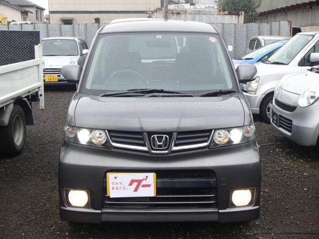 「ホンダ」「ゼストスパーク」「コンパクトカー」「大分県」の中古車2