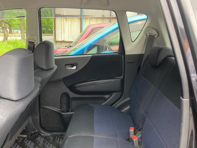 カスタム XC エディション AC AW オーディオ付 スマートキー Fタイヤ2本新品 Fブレーキパッド新品(9枚目)