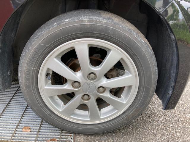 カスタム XC エディション AC AW オーディオ付 スマートキー Fタイヤ2本新品 Fブレーキパッド新品(19枚目)