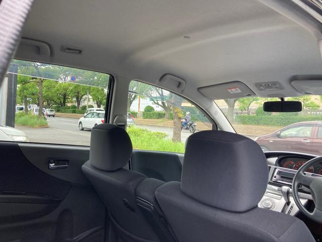 カスタム XC エディション AC AW オーディオ付 スマートキー Fタイヤ2本新品 Fブレーキパッド新品(23枚目)
