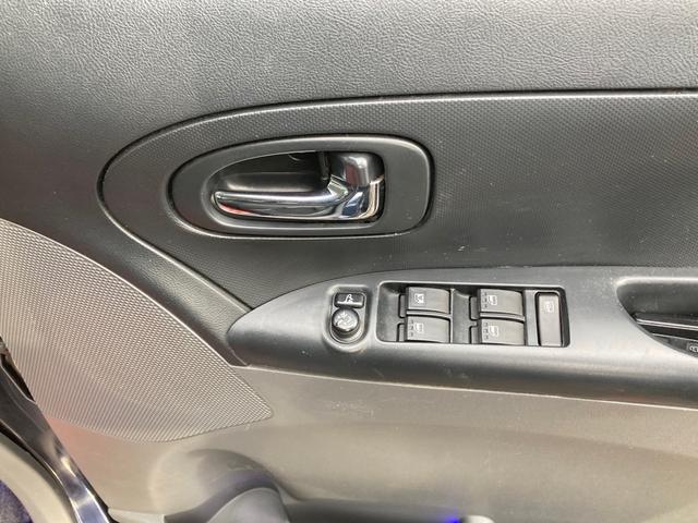 カスタムRS 電動スライドドア HID CD スマートキー 電動格納ミラー シートヒーター ベンチシート CVT ターボ アルミホイール(9枚目)