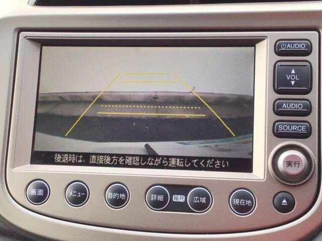 スマートセレクション 純正HDDナビ リアカメラ クルコン(12枚目)