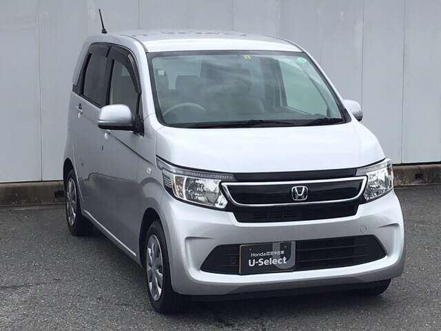 「ホンダ」「N-WGN」「コンパクトカー」「福岡県」の中古車5