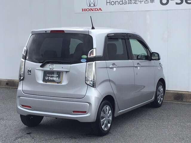 「ホンダ」「N-WGN」「コンパクトカー」「福岡県」の中古車7