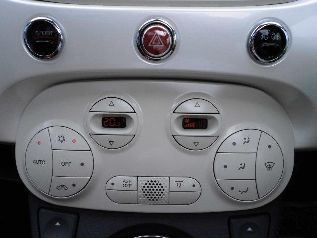 「フィアット」「フィアット 500」「コンパクトカー」「佐賀県」の中古車12