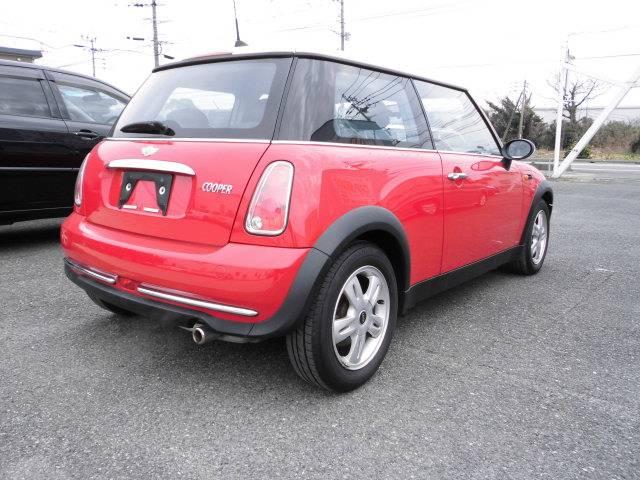 「MINI」「MINI」「コンパクトカー」「佐賀県」の中古車5