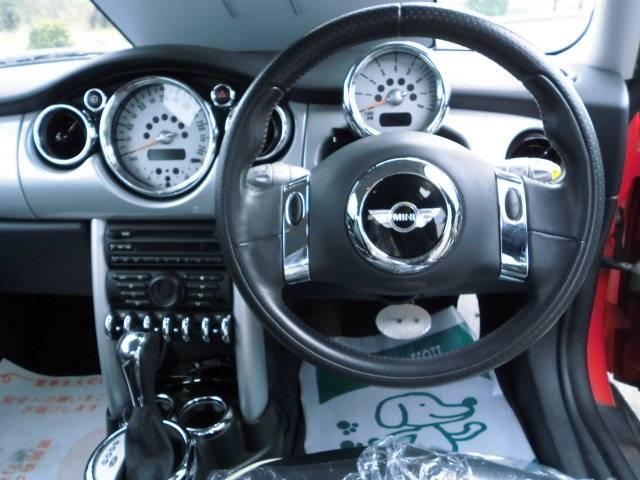 「MINI」「MINI」「コンパクトカー」「佐賀県」の中古車8