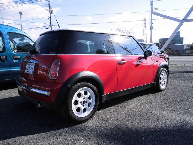 「MINI」「MINI」「コンパクトカー」「佐賀県」の中古車4