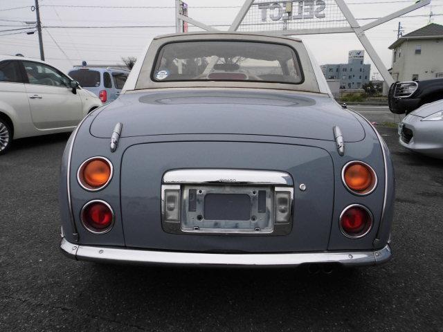 「日産」「フィガロ」「クーペ」「佐賀県」の中古車3