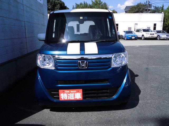 「ホンダ」「N-BOX+」「コンパクトカー」「佐賀県」の中古車2
