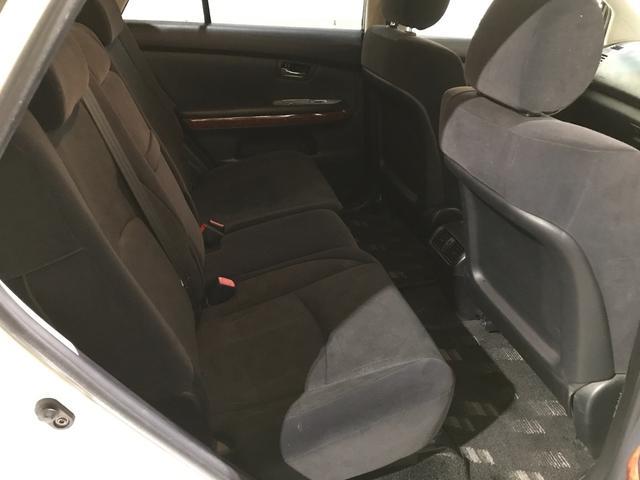 トヨタ ハリアー 240G 後期 HDDナビ 地デジTV HID 全国1年保証