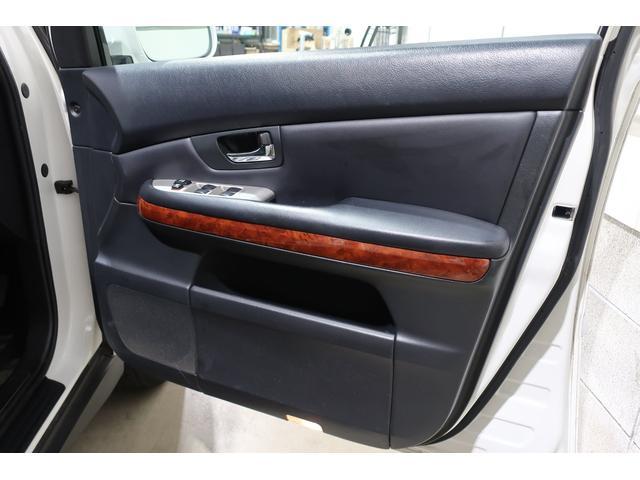 「トヨタ」「ハリアー」「SUV・クロカン」「福岡県」の中古車25