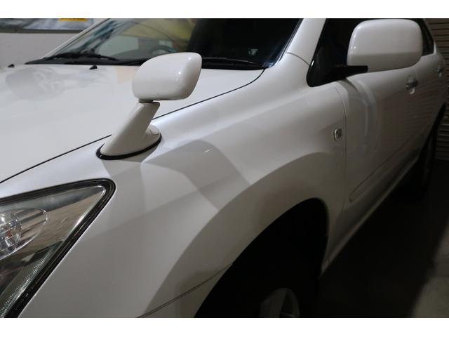 「トヨタ」「ハリアー」「SUV・クロカン」「福岡県」の中古車45