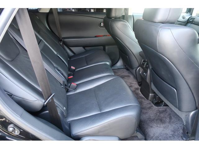 「レクサス」「RX」「SUV・クロカン」「福岡県」の中古車34