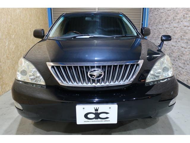 「トヨタ」「ハリアー」「SUV・クロカン」「福岡県」の中古車7