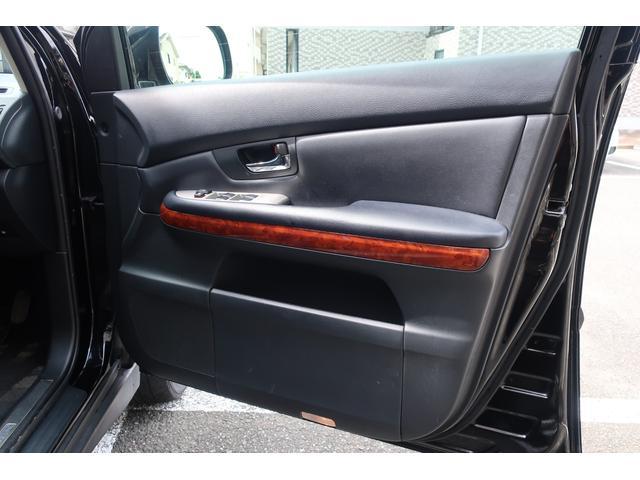 「トヨタ」「ハリアー」「SUV・クロカン」「福岡県」の中古車30