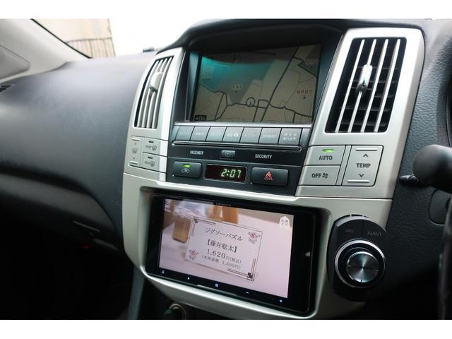 「トヨタ」「ハリアーハイブリッド」「SUV・クロカン」「福岡県」の中古車5
