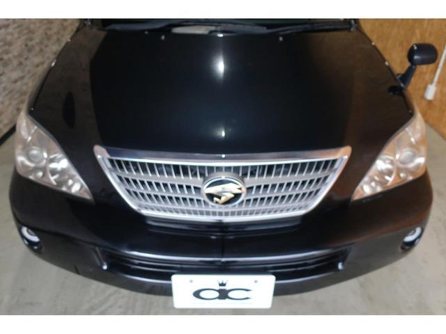 「トヨタ」「ハリアーハイブリッド」「SUV・クロカン」「福岡県」の中古車44