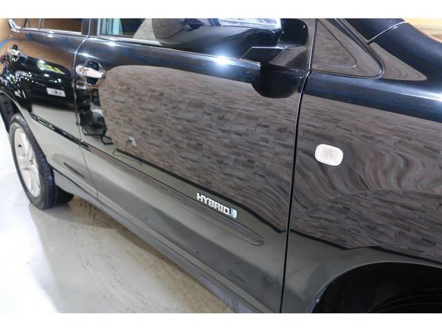 「トヨタ」「ハリアーハイブリッド」「SUV・クロカン」「福岡県」の中古車46