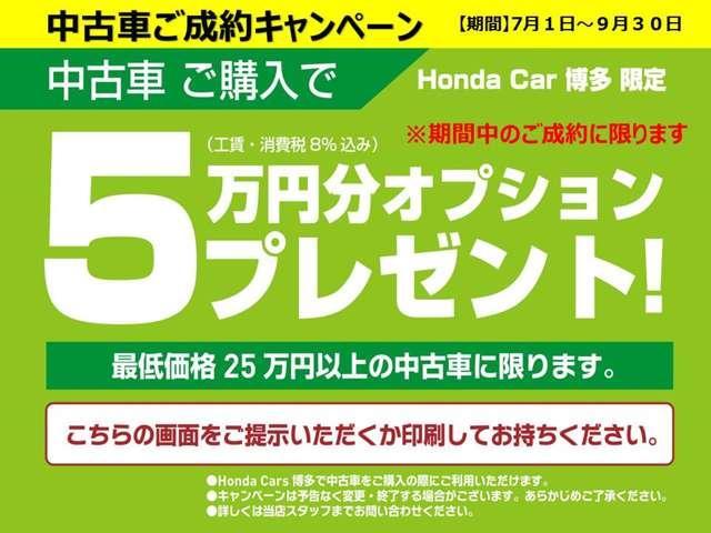 RS・ホンダセンシング(2枚目)
