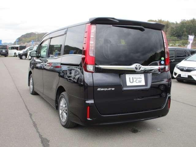 「トヨタ」「エスクァイア」「ミニバン・ワンボックス」「福岡県」の中古車8