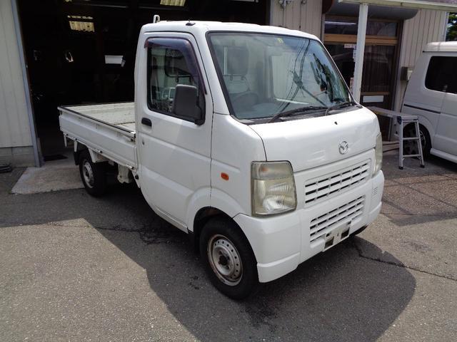 「マツダ」「スクラムトラック」「トラック」「福岡県」の中古車3
